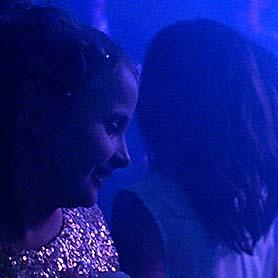 Hudba DJ Pitoczky - Deti tancujú jedna radost.
