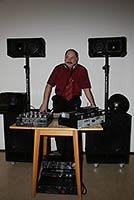 DJ Košice - aparatura