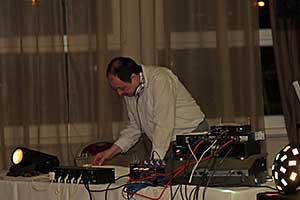 DJ - Košice - Pitoczky