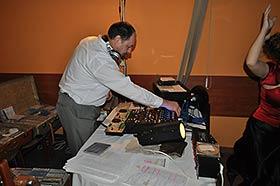 DJ Slovensko - Silvester 2010 - U Katly
