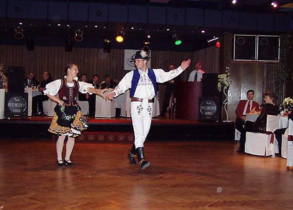 DJ hudba - Ples VUKABU 2006-GES Klub Kosice