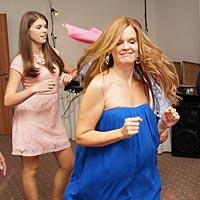 Svadobný DJ, zábava a tanec.