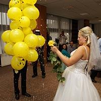 Svadobný DJ - hudba na svadbu, svadobné prekvapenie, čo to je?