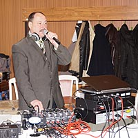 svadobný DJ, DJ Pitoczky.