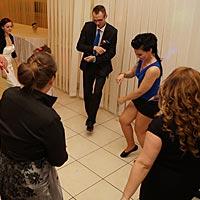 DJ Hudba - Tanečná zábava - Gangnam štýl.