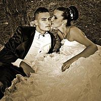 Svadobné foto buďme spolu.