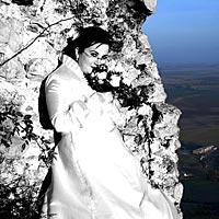 Foto svadba - Nevesta na Turnianskom hrade.