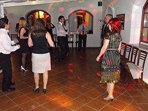 DJ hudba - TRIGO-Party---zábava.